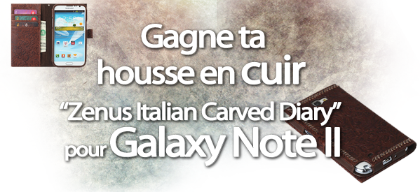 concours gagner -housse-cuir-gnote-2-zenus-italian-carved-diary