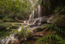 Photo of Photographie du jour #492 : Central Coast Falls