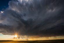 Photo of Les orages des Grandes Plaines des Etats-Unis – time lapse