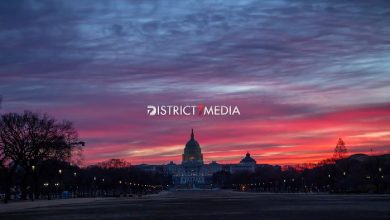 Photo of La beauté des Etats-Unis en time lapse par le studio District 7 Media