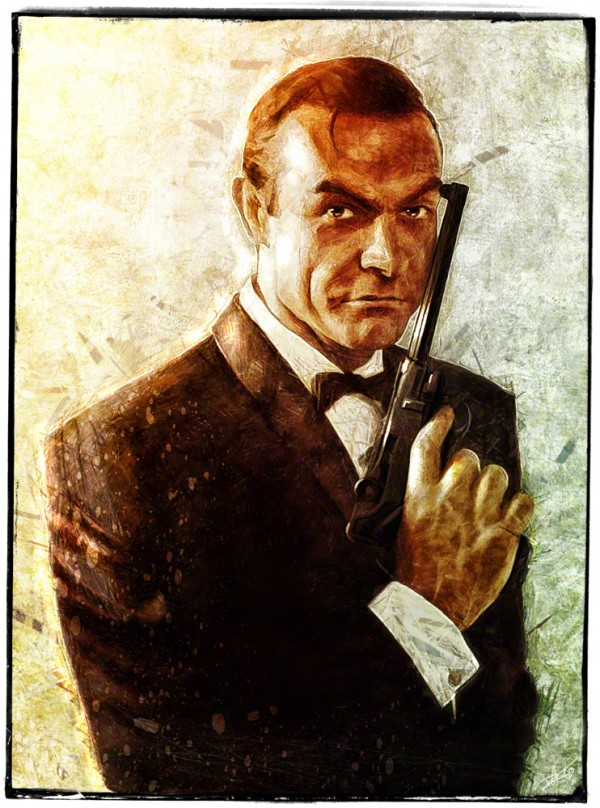 illustrations-james-bond-007-danielmurrayart (7)