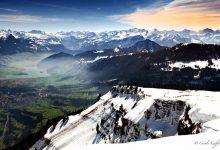 Photo of Photographie du jour #498 : Alpes suisses