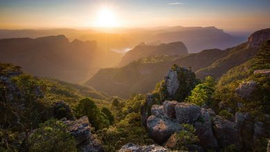 Photo of Photographie du jour #496 : Blyde River Canyon
