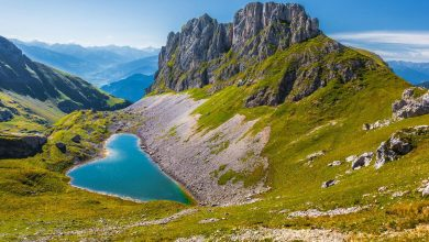 Photo of Photographie du jour #499 : Heart Of The Alps – Tyrol