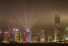 Photo of Photographie du jour #500 : Hong Kong island