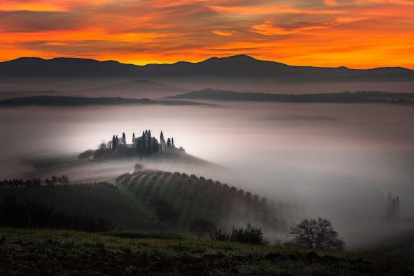 photographie-san-quirico-dorcia-morning