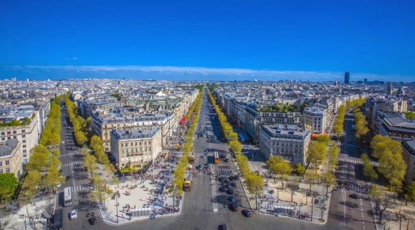 time-lapse-capitale-france-paris