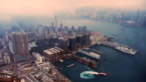 time-lapse-miniature-hong-kong