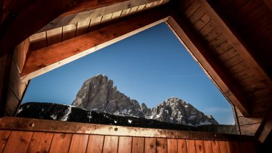 Photo of Winter Wonders  – Découverte du Val Gardena en time lapse