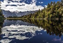 Photo of Les paysages de la Nouvelle-Zélande en vidéo