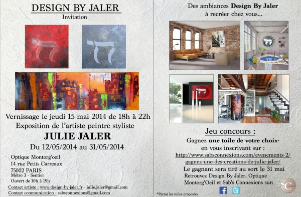 Flyer-Julie-Jaler-expo-mai