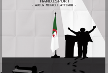 Photo of Des affiches minimalistes pour raconter l'actualité par Tadef