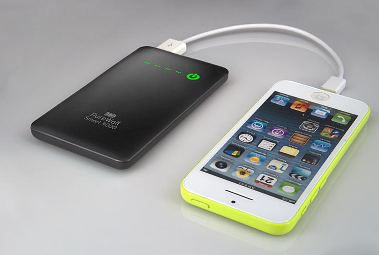 d couverte du novodio purewatt smart 4000 batterie externe. Black Bedroom Furniture Sets. Home Design Ideas