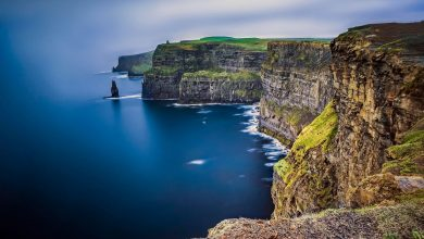 Photo of Photographie du jour #505 : Falaises de Moher