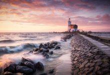 Photo of Photographie du jour #504 : Marken Lighthouse
