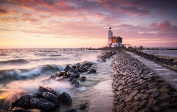 photographie-marken-lighthouse