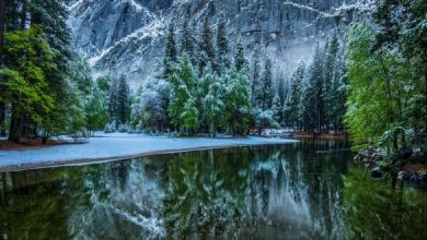 Photo of Photographie du jour #503 : Merced River – Yosemite Valley