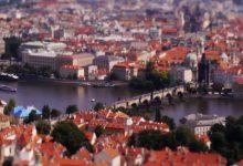 Photo of La ville de Prague en miniature
