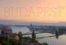 Photo of La ville de Budapest en time lapse