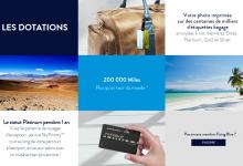 Photo of Concours photo Flying Blue : Voyagez gratuitement et gagnez 200 000 Miles