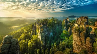 Photo of Photographie du jour #513 : Bastei