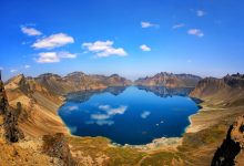 Photo of Photographie du jour #511 : Mont Paektu