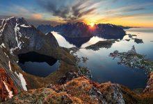 Photo of Photographie du jour #510 : Reine -Norvège