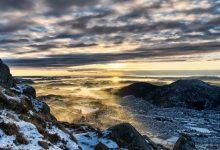 Photo of Bergen dans toute sa splendeur en time lapse