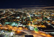 Photo of La ville de Los Angeles vue du ciel