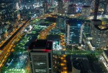 Photo of Tokyo comme vous ne l'avez jamais vue en vidéo par Darwinfish105