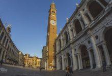 Photo of Voyage en time lapse dans la ville de Vicence