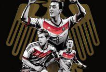 Photo of Coupe du Monde Brésil 2014 : Les équipes par Cristiano Siqueira