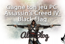 Photo of Concours : Gagne ton jeu Assassin's Creed IV Black Flag