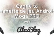 Photo of Découverte de la manette de jeu pour Android : Moga PRO
