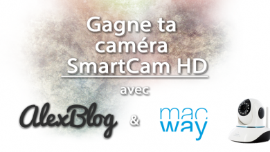 Photo of Découverte de la Novodio SmartCam HD