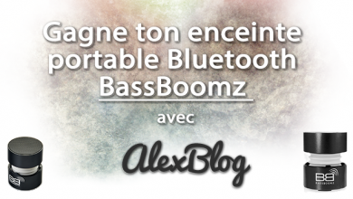 Photo of Découverte de l'enceinte portable Bluetooth BassBoomz