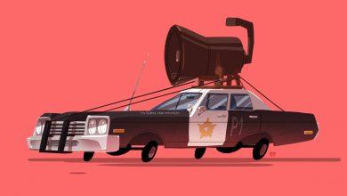 Photo of Les véhicules célèbres de films et séries par Ido Yehimovitz