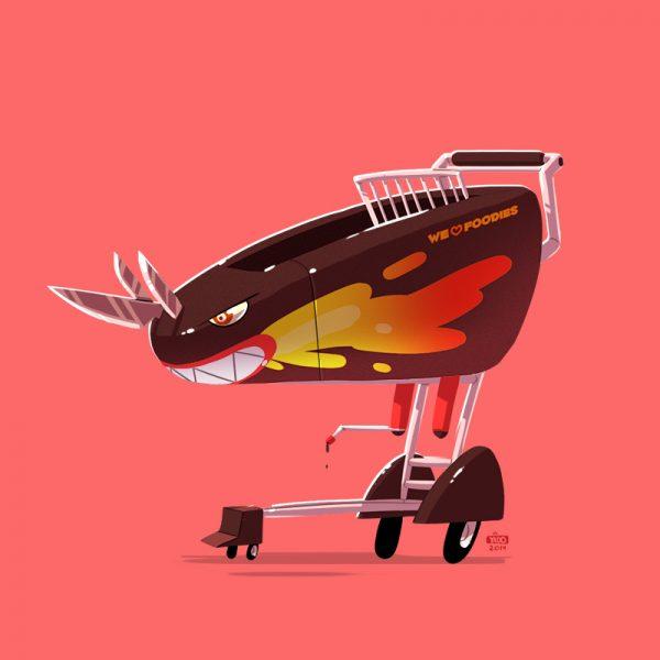 illustrations-vehicules-films-series-ido-yehimovitz (16)