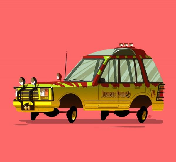 illustrations-vehicules-films-series-ido-yehimovitz (6)