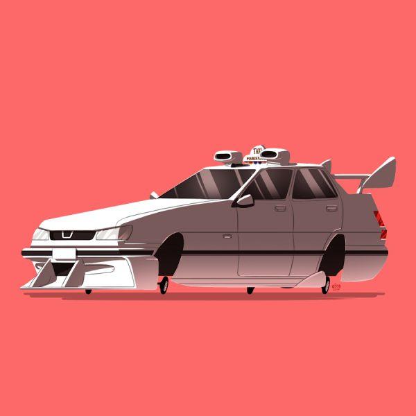 illustrations-vehicules-films-series-ido-yehimovitz (7)