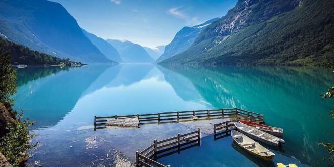 photographie-lac-lovatnet