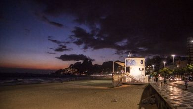 Photo of Rio On Move – time lapse