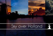 Photo of La beauté de la Hollande en time lapse – Pays-Bas