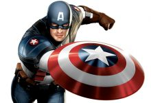 Photo of Captain America en machine à sous