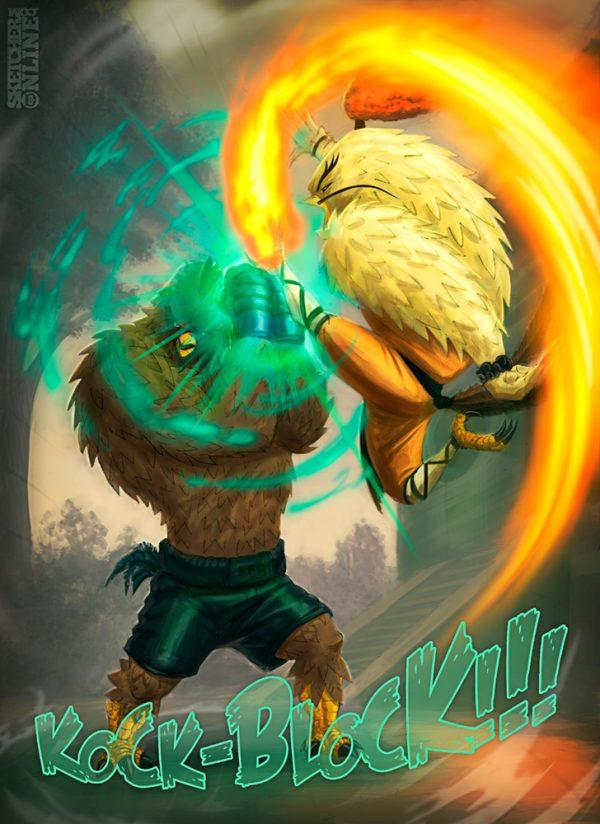kock-fighter-club-illustrations-arturo-aguirre (14)
