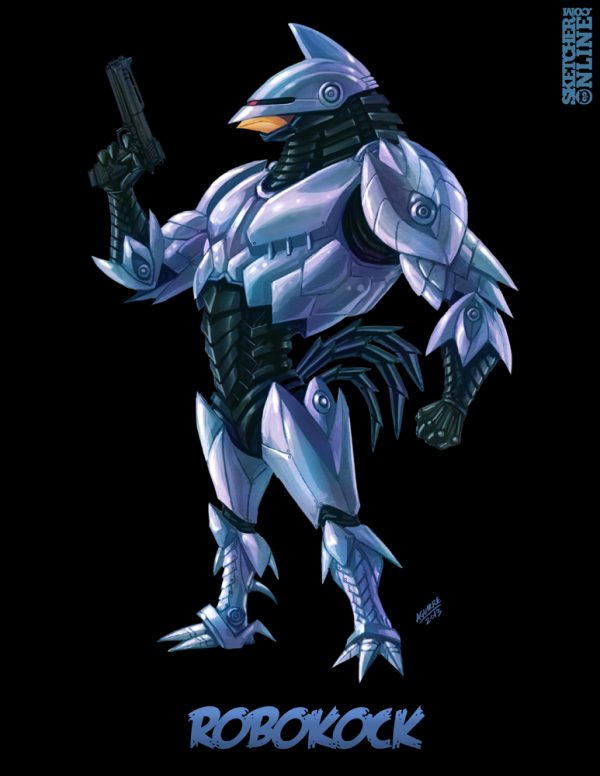 kock-super-heros-illustrations-arturo-aguirre (7)