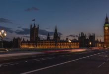 Photo of London in Motion – time lapse sur la ville de Londres
