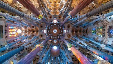Photo of La ville de Barcelone comme vous ne l'avez encore jamais vue