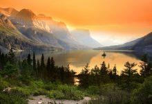 Photo of Photographie du jour #527 :  Wildgoose island –  parc national de Glacier