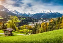 Photo of Photographie du jour #529 : Panoramic view of Berchtesgaden